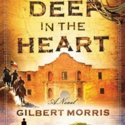 Deep In The Heart (Lone Star Legacy #1)