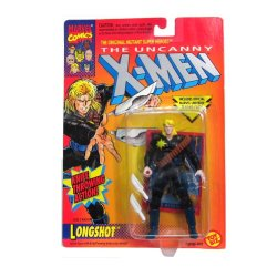 X-Men Longshot