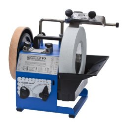 Tormek T-7 Water Cooled Precision Sharpening System, 10 Inch Stone