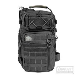 Javelin Vslinger Left-Shoulder Slingpack (Black)