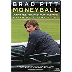 Brad Pitt (Actor), Robin Wright (Actor), Bennett Miller (Director) | Format: DVD  (433)  Buy new: $19.99  $7.48  145 used & new from $2.25