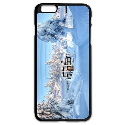 Couple View Pc Case Cover For Iphone 6 Plus