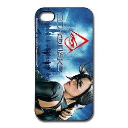 Fashion Momax Aeon Flux Mobile Phone 4S Case