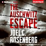 by Joel C. Rosenberg (Author), Christopher Lane (Narrator)  (1079)  Buy new:  $10.49  $9.95