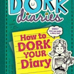 Dork Diaries 3 1/2 (Turtleback School & Library Binding Edition)