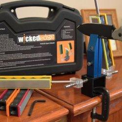 Wicked Edge Usa Knife Sharpeners Field & Sport Kit