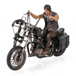 "Amc'S ""The Walking Dead"" Tv Series Deluxe Box Set (Daryl Dixon & Chopper)"