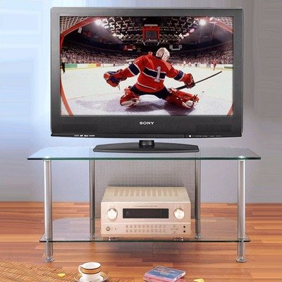 Image of AGR Series 2-Shelf Plasma/LCD 44
