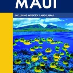 Moon Handbooks Maui: Including Moloka'I And Lana'I