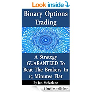 What is a binary options company