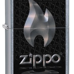 Zippo Flame Pocket Lighter
