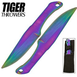 Pa0195-S2-Rb Two Mez1Y 6 Inch Tiger Throwing Kedjvosv Knives Folding Knife Edge Sharp Steel Ytkbio Tikos567 Bgf Get Erxfa9U Your Hands On These Exclusive Awesome Tiger Knives Made By Tiger Usa. Our Thick Cut, Super Sharp Knives Are Back And Better Than Ev