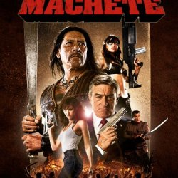 Machete: World Premiere Featurette