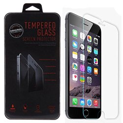 Suppion Tempered Glass Film Screen Protector For Iphone 6 4.7Inch
