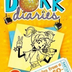 Tales From A Not-So-Talented Pop Star (Dork Diaries #3) By Russell, Rachel Ren¨¦E Published By Aladdin (2011) Hardcover