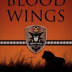 Blood Wings (Volume 3)