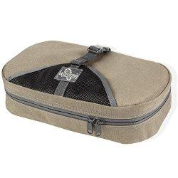 Maxpedition Tactical Toiletry Bag (Khaki/Foliage)