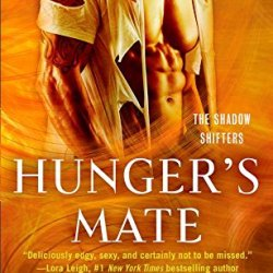 Hunger'S Mate (The Shadow Shifters)