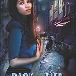 Pack Of Lies (The Twenty-Sided Sorceress) (Volume 3)