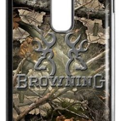 Lilichen Browning Tree Camo Case Cover For Lg G2 (Fit For At&T) -- Design By Lilichen