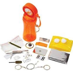 30Pc Survival Kit - Style Spsurv2