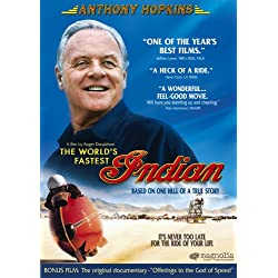 Anthony Hopkins (Actor), Diane Ladd (Actor), Roger Donaldson (Director) | Format: DVD  (573)  Buy new: $14.98  $12.99  79 used & new from $2.88