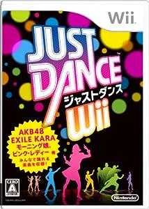JUST DANCE Wii / 任天堂