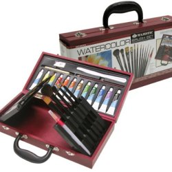 Artist Brush Set-Watercolor