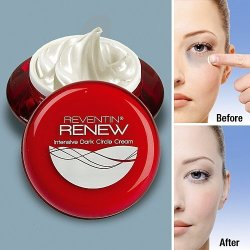 Reventin® Renew'S Intensive Dark Circle Reducer Under Eye Cream