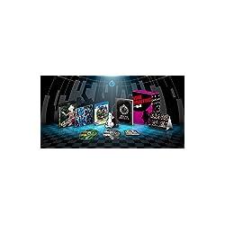 ニューダンガンロンパV3 みんなのコロシアイ新学期 超高校級の限定BOX 【Amazon.co.jp限定】 超高校級の描きおろしカスタムテーマ 【キャラクター: 天海蘭太郎、王馬小吉、モノダム、モノスケ】 (Vita専用) 配信 - PS Vita