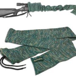 Remington Multi-Green Silicone Treated 52-Inch Long Gun Sack