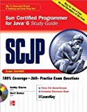 51QxsxHdLiL. SL160  Top 5 Books of Sun Professional Certification Computer for March 23rd 2012  Featuring :#1: SCJP Sun Certified Programmer for Java 6 Exam 310 065