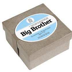 The Idea Box Kids Big Brother