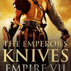 The Emperor'S Knives (Empire)