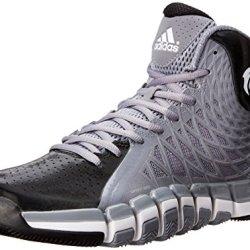 Adidas Performance Men'S D Rose 773 Ii Basketball Shoe, Grey/Running White/Black, 11.5 M Us