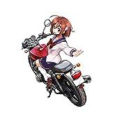ばくおん! ! (7)オリジナルアニメDVDつき限定特装版 (ヤングチャンピオン烈コミックス)