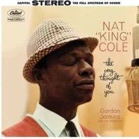 Nat King Cole - The Very Thought Of You (1958/2010) {PS3 ISO + FLAC}