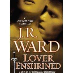 [ Lover Enshrined (Black Dagger Brotherhood) - Street Smart ] By Ward, J R ( Author) 2014 [ Hardcover ]