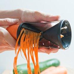 Home Handies Spiral Slicer: Professional-Grade Spiralizer