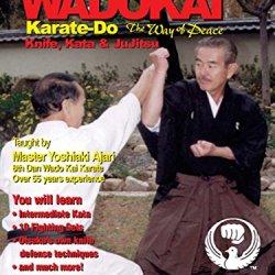 Wado Kai Knife Kata / Ju Jitsu