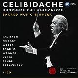 Celibidache: Sacred Music & Opera