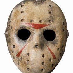 R4170 Jason Avh Foam Mask