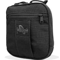 Maxpedition Gear Jk-1 Concealed Carry Pouch, Black