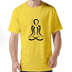 Favorable Yoga Men T Shirt