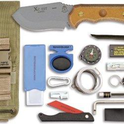 Tops Knives Xcest Alpha Xcest-A Plus Survial Kit