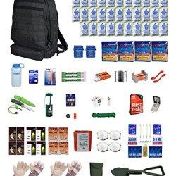 Zippmo Deluxe Extreme Survival Kit Pro