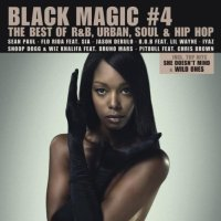 VA-Black Magic 4 The Best Of RandB Urban Soul And Hip Hop-CD-FLAC-2012-NBFLAC