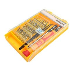 Gadgets 33 In 1 Interchangeable Precise Screwdriver Tools For Electronics Jk-6066B