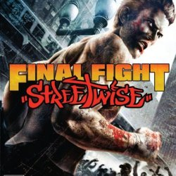 Final Fight: Streetwise - Playstation 2