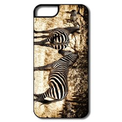 Vintage Acase Serengeti Iphone 5S Case